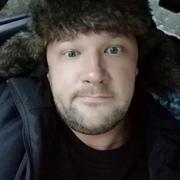 Сергеевич 39 лет (Лев) Выборг