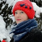 Оксана 44 года (Козерог) хочет познакомиться в Тынде