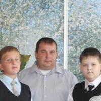 Антон, 47 лет, Телец, Благовещенск