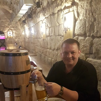 Дмитрий, 43 года, Скорпион, Киев