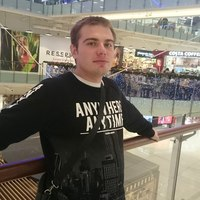 Павел, 30 лет, Телец, Москва
