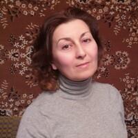АЭЛИТА, 57 лет, Рак, Москва