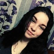 Ольга 24 года (Козерог) хочет познакомиться в Сухиничах