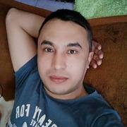 Куатжан 36 Алматы́