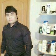 Мухаммаджон, 28, г.Апрелевка