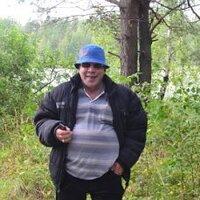 vik, 54 года, Овен, Березовский