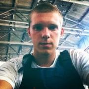 Павел 23 года (Козерог) Пограничный