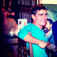 Валентин, 35 лет, Близнецы, Черновцы