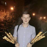 Роман, 26 лет, Овен, Тель-Авив-Яффа