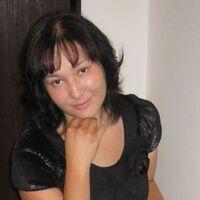 Дария, 38 лет, Телец, Алматы́