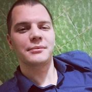 Алексей 23 года (Скорпион) Ухта