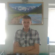 Виталик 30 лет (Стрелец) хочет познакомиться в Глушкове