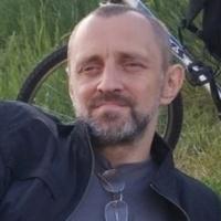 Сергей, 48 лет, Телец, Москва
