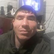 Юрий 33 Курумкан