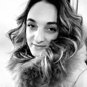 Алёна 25 лет (Овен) хочет познакомиться в Новгородке