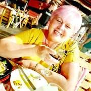 Liudmila Vangheli 59 Бат-Ям