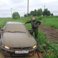 ЭДУАРД БЕСПАЛОВ, 36 лет, Рыбы, Москва
