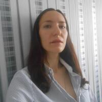 Надежда, 33 года, Рак, Москва