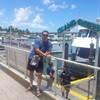 Арсений, 48, г.Майами