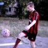 Данил, 17, г.Горловка