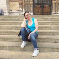 NATALI, 51 год, Весы, Москва