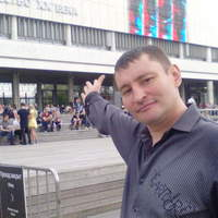 Vitek, 32 года, Козерог, Екатеринбург