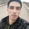 Santistar Qodirov, 25, г.Санкт-Петербург