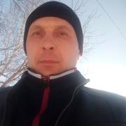 Александр 42 года (Рак) Белоярск