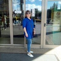 Елена, 46 лет, Водолей, Липецк