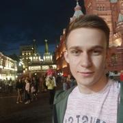 Антон Калинкин 18 Москва