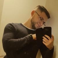 Дмитрий, 21 год, Телец, Нягань