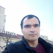 Олександр 34 Крыжополь