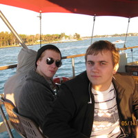 Максим Вдовин, 25 лет, Козерог, Москва