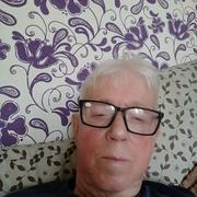 Владимир Алексеевич 65 Алматы́