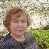 Татьяна Чоп (Чебыкина, 63, г.Краснодар