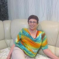 Вера, 59 лет, Лев, Красноярск