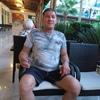 александр, 48, г.Остров