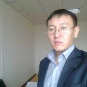 Жанибек 30 Алматы́