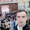 Ахроржон, 22, г.Москва