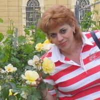 Nonna, 50 лет, Близнецы, Санкт-Петербург