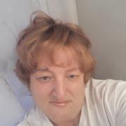 Людмила 50 Хабаровск