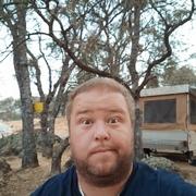 Joshua, 32, г.Лос-Анджелес