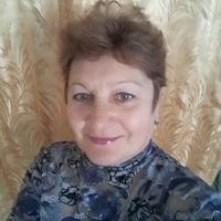 Ирина, 56 лет, Весы, Челябинск