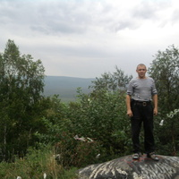 юрий, 43 года, Козерог, Челябинск