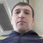Камиль 35 Москва