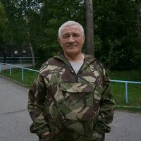 горбачев александр вл, 65 лет, Рыбы, Новосибирск