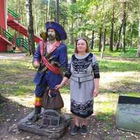 Антонина, 59 лет, Стрелец, Электросталь