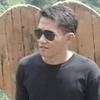 eko, 40, Jakarta