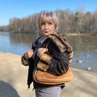 lara, 53 года, Близнецы, Москва