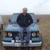 ALEX, 52, г.Щучинск